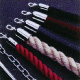 ロープ・チェーン・接続具