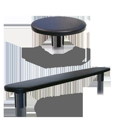 テーブル筆記台